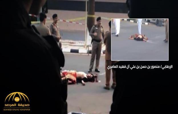 """قدمنا 10 شهداء .. أول تعليق من عم """"الهالك منصور"""" وأبناء العوامر حول حادثة إطلاق النار على الحرس الملكي!"""