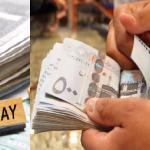ضريبة الدخل تفرض 50 % على استثمارات الـ 375 مليار ريال !