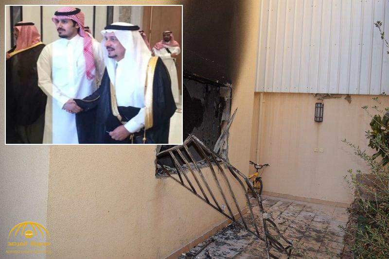 """تفاصيل جديدة تكشف سبب اندلاع الحريق بمنزل عائلة """"منقذ المحطة""""..وهذه هي المفارقة العجيبة في الموضوع!"""