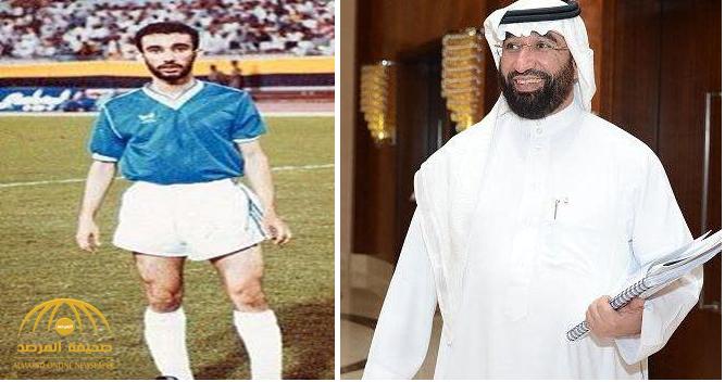 """من هو """"عبدالله البرقان"""" المتهم بتهمة فساد مالي أدت إلى إقالته من مجلس اتحاد القدم السعودي"""