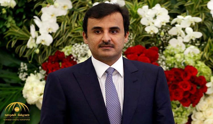 أمير قطر يعلن استعداده للحوار من أجل حل أزمة المقاطعة العربية