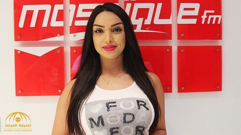 """القبض على فنانة تونسية شهيرة  متلبسة بـ""""الكوكايين""""!"""