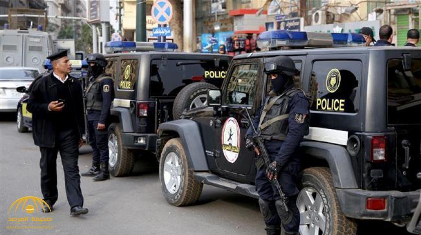تفاصيل عملية إرهابية أسفرت عن مقتل 52 شرطي مصري أمس الجمعة على يد مسلحين بالجيزة – فيديو وصور