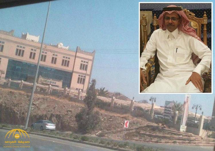 """شرطة الباحة تصدر بيانا حول مقتل رئيس بلدية القرى المهندس """"علي الزهراني"""" وتكشف السبب المحتمل وراء الجريمة"""