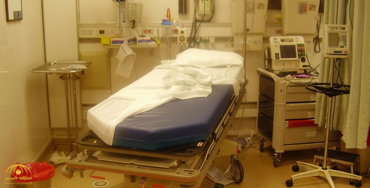 """وفاة طفل تتحول إلى كارثة داخل مستشفى """"الملك فهد المركزي"""" في جازان! – صور"""