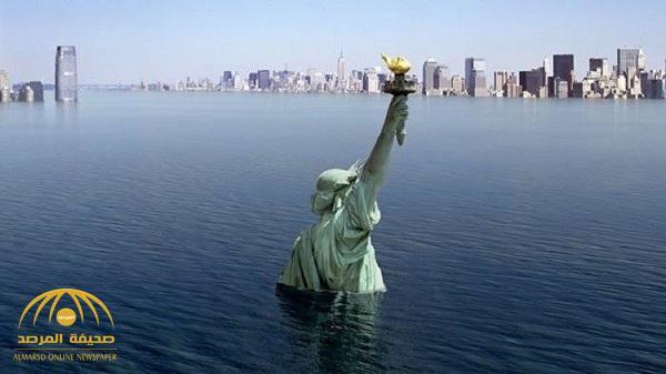 """""""مصيرها سيكون كمصير أطلانطس"""".. نبوءات حول اختفاء الولايات المتحدة من على وجه الأرض"""