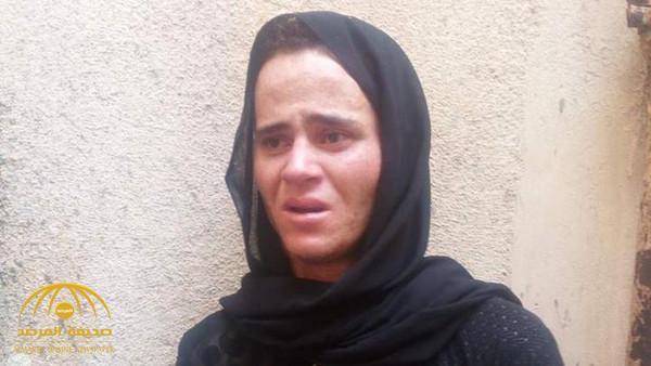 بالصور.. هذا ما حدث لشاب مصري ارتدى النقاب لمقابلة حبيبته في غياب أسرتها