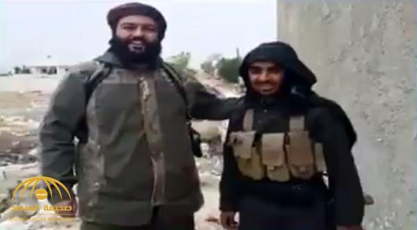 """شاهد كيف أقنع الإخواني """"عبد الله المحيسني"""" مراهق سعودي لتفجير نفسه في سوريا !"""