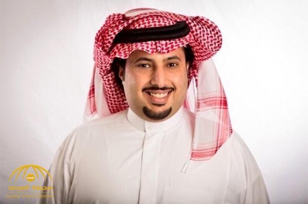 """""""تركي آل الشيخ"""" يكشف الحقيقة حول ما يتم تداوله عن """"هبوط نادي الهلال"""""""