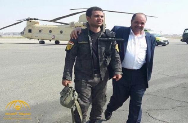تسجيل صوتي منسوب لضابط شرطة يثير أزمة بمصر