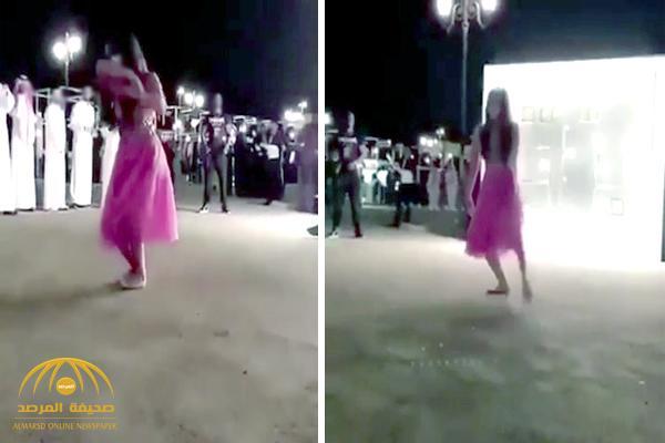 هيئة الترفيه توضح ملابسات مقطع رقص فتاة داخل فندق بالرياض .. وتعاقب منظم الفعالية