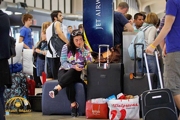 قوانين جديدة في المطارات الأمريكية ابتداء من الغد