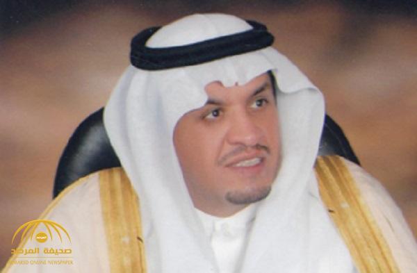 تعرف على السيرة الذاتية لمحافظ الهيئة العامة للعقار عصام المبارك