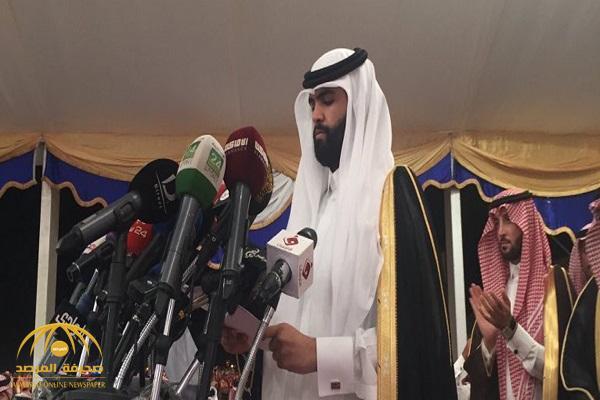رئيس المعارضة القطرية : الأسبوع المقبل سيشهد قراراً تاريخياً للأزمة