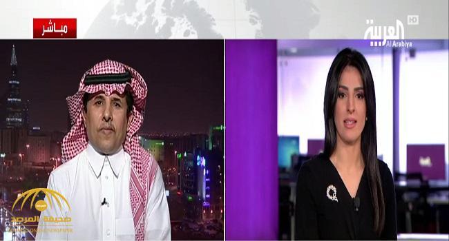 """بالفيديو ..""""غانم القحطاني"""" يكشف حقيقة الرسالة القوية من وراء اتفاقية التعاون العسكري بين روسيا والسعودية"""
