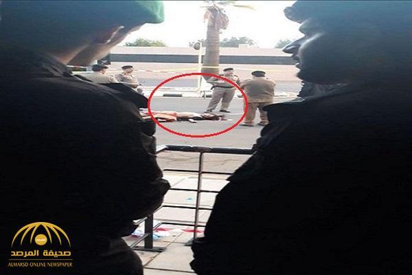 بالفيديو .. متحدث الداخلية يكشف تفاصيل جديدة عن مطلق النار على رجال الحرس الملكي
