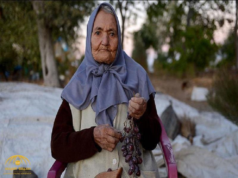 """""""لم أعرف معنى التعب في حياتي"""".. سيدة تركية عمرها 104 سنة تكشف سر بقائها بصحة جيدة.. وهذه نصيحتها!"""