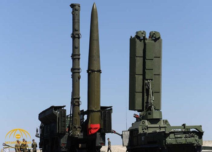 صفقة صواريخ المملكة مع روسيا تقلق«البنتاجون»..وهكذا علقت وزارة الدفاع الأمريكية!