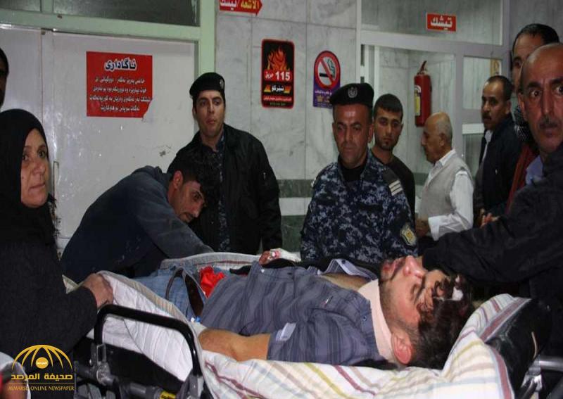 ارتفاع كبير في عدد القتلى بزلزال إيران