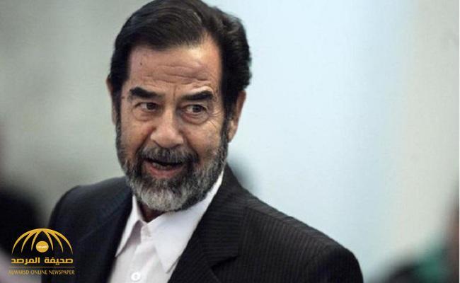 باحث يروي موقف مضحك للراحل صدام حسين مع صاحب مطعم مصري في القاهرة عام 1960