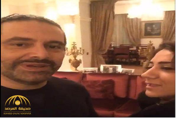 """شاهد..كيف رد """"سعد الحريري""""على إعلامية لبنانية فاجأته بسؤال عن شعوره بالحرية!"""