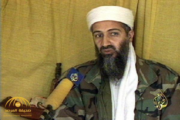 """شاهد .. وثيقة مسربة بخط يد """"أسامة بن لادن"""" تفضح علاقته السرية بقطر!"""