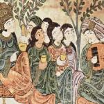 تعرف على مكانة الغناء والرقص في عهد الخليفة هارون الرشيد..وهذا هو أول موسيقي وثق الغناء في العصر الأموي