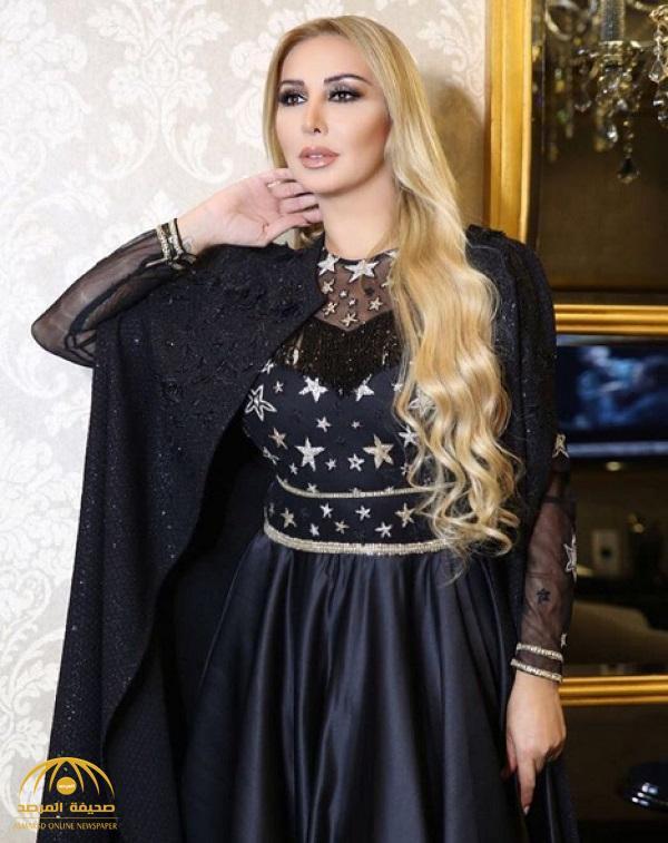 شاهد .. جويل ماردينيان تنشر فيديو وصور لها بالحجاب في السعودية