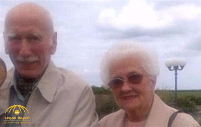 بعد زواج دام 70 عاماً .. يتخلص من زوجته خنقاً !