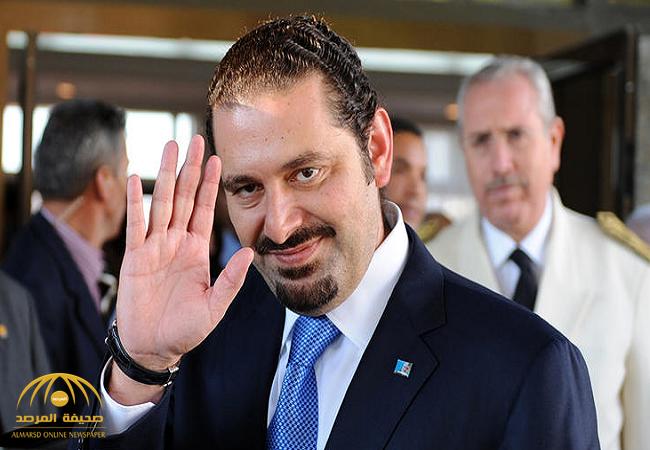"""""""الحريري """" يكشف موعد عودته إلى لبنان.. ويقول: خلينا نروق..وعيلتي قاعدة ببلدها """"مملكة الخير"""""""