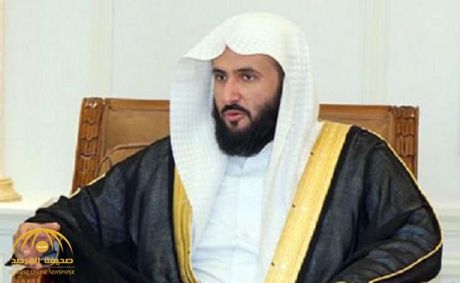 وزير العدل يجري 12 تعديلاً في لوائح نظام المرافعات الشرعية