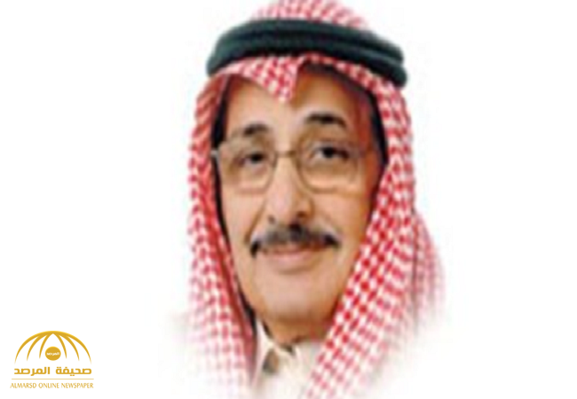 """وفاة الكاتب """"عبدالله أبو السمح"""""""