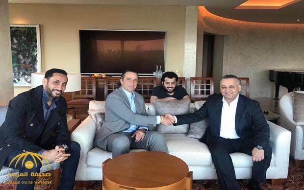 """رسمياً .. الأرجنتيني """"خوان أنطونيو بيتزي"""" مدرباً للمنتخب السعودي الأول لكرة القدم !"""