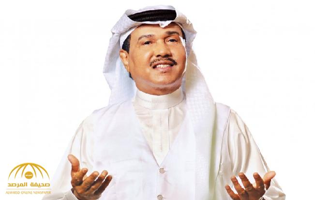 """هجوم حاد من جماهير نادي """"الوحدة"""" على الفنان """"محمد عبده"""" بسبب هذه العبارة!"""