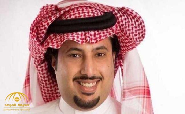 """آل الشيخ يقدم مبلغ ضخم لـ """"الشباب"""" لتسيير أموره .. والنادي : الدعم جاء في أحلك الظروف !"""