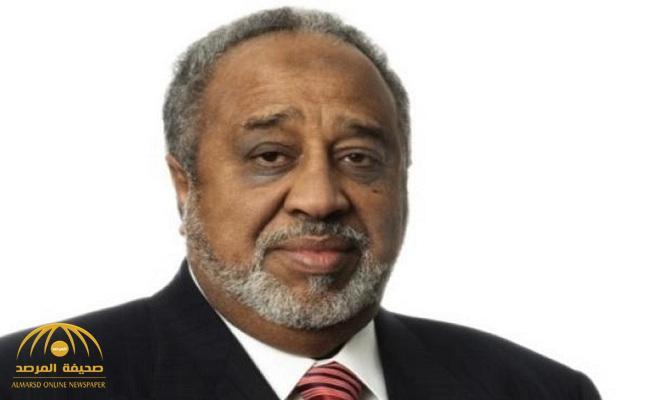 """من هو رجل الأعمال والملياردير """"محمد العمودي """" الذي تم إيقافه بتهم تتعلق بالفساد؟"""
