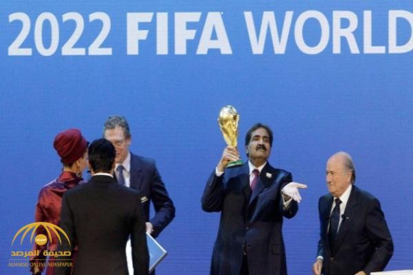 فضيحة جديدة تلاحق قطر بسبب مونديال 2022.. وتحقيقات حول الـ 22 مليون دولار!