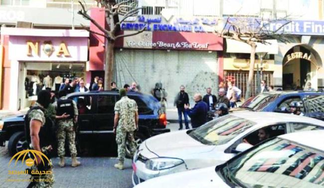 """تبادل لإطلاق نار .. آخر تطورات قضية """"خطف المواطن السعودي """" في لبنان !"""