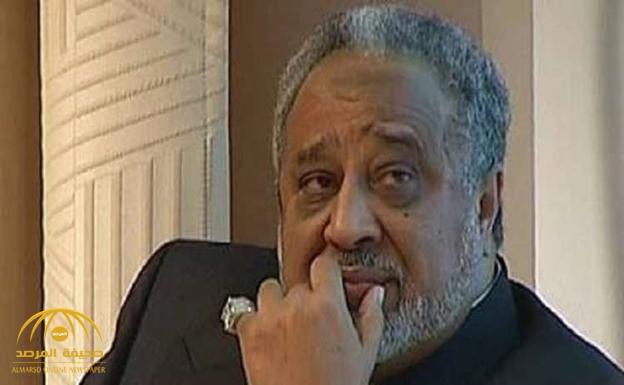 """مصدر سعودي يكشف خلفيات إيقاف الملياردير """" محمد العمودي"""".. والمغرب تطالب بحقوقها!"""