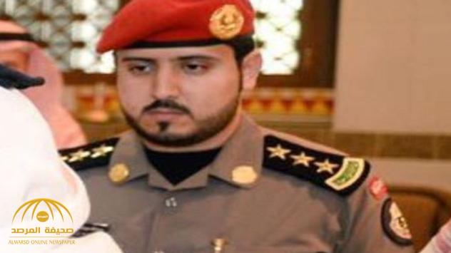 """شاهد .. آخر رسالة """"واتساب"""" لمرافق """"منصور بن مقرن"""" الشخصي !"""