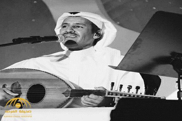 """معلومة قد لا يعرفها الناس عن الفنان """"خالد عبدالرحمن"""" ولهذا السبب حرّم المتشددون طريقة لبسه للشماغ!"""