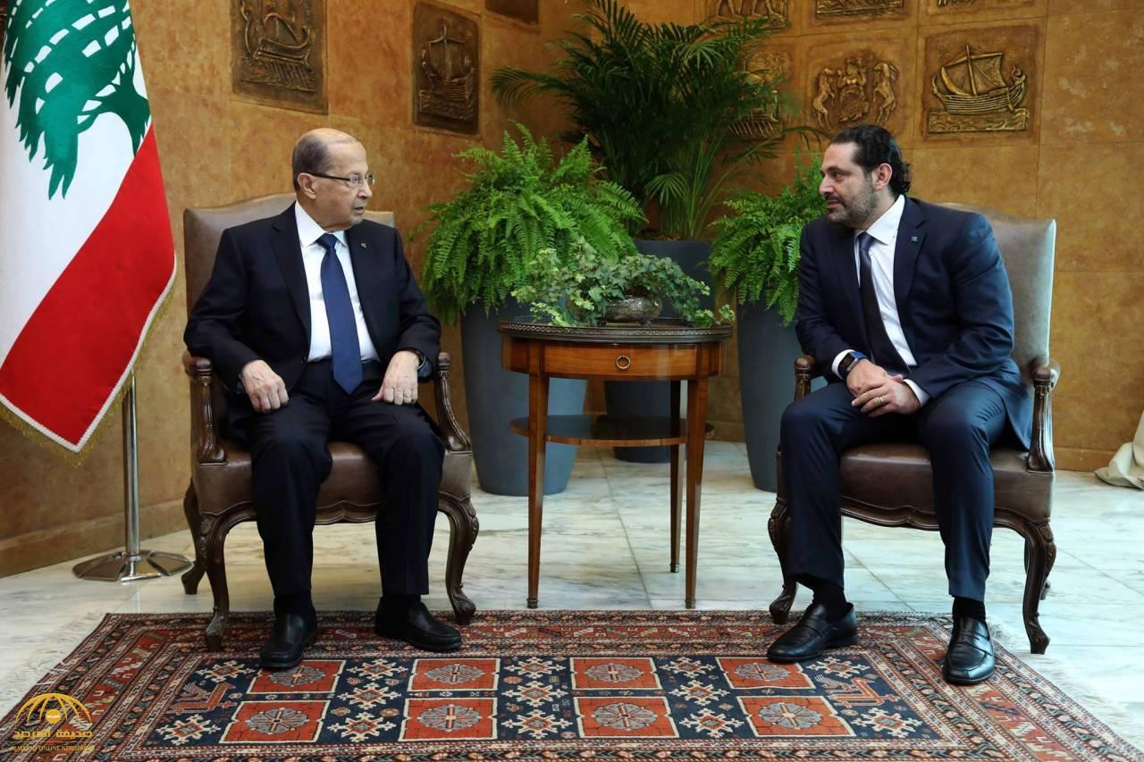 """ما الأسباب التي دفعت """"سعد الحريري"""" إلى انتعال حذاء أكبر من قياس قدمه؟"""