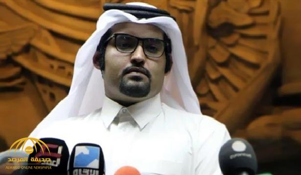 """""""خالد الهيل"""" يكشف عن الطبقة الوحيدة المستفيدة من تنظيم كأس العالم!"""
