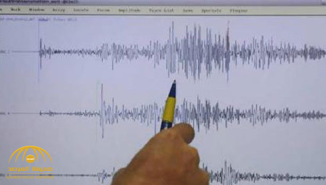 """""""المركز الوطني للزلازل"""" يكشف حقيقة وقوع """"هزة أرضية"""" في جدة !"""