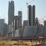 «صندوق الاستثمارات العامة » يستحوذ على مركز الملك عبدالله المالي