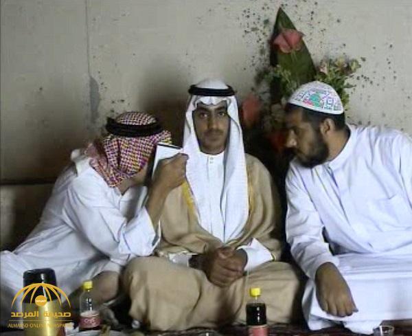 شاهد أحدث صور لحمزة بن لادن .. وفيديو مسرب لحفل زفافه في إيران