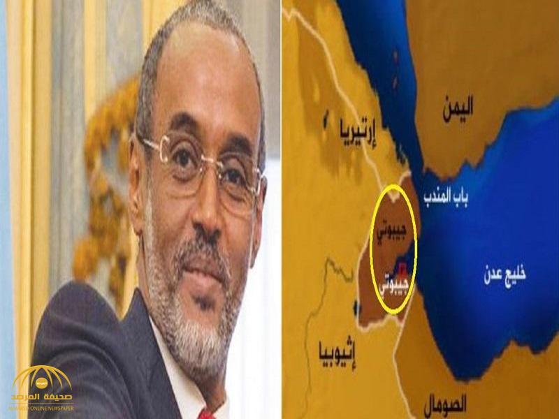 وزير دفاع جيبوتي: نرحب بوجود قاعدة عسكرية للمملكة على أرضنا.. وهذا هو حدود عملها!