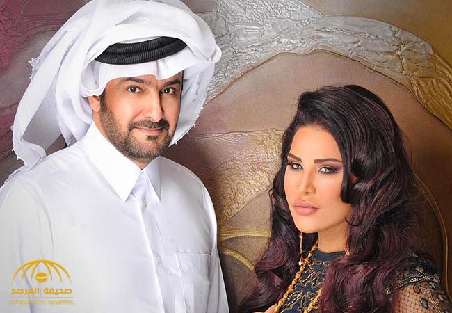 """أحلام الإماراتية تخرج عن صمتها وتوضح موقفها من """"الأزمة الخليجية القطرية""""!"""