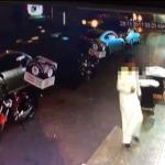 """بالصور .. هذه هي القصة الحقيقية لـ""""فيديو الاشتباك"""" بين سعودي وزوجين بالبحرين !"""