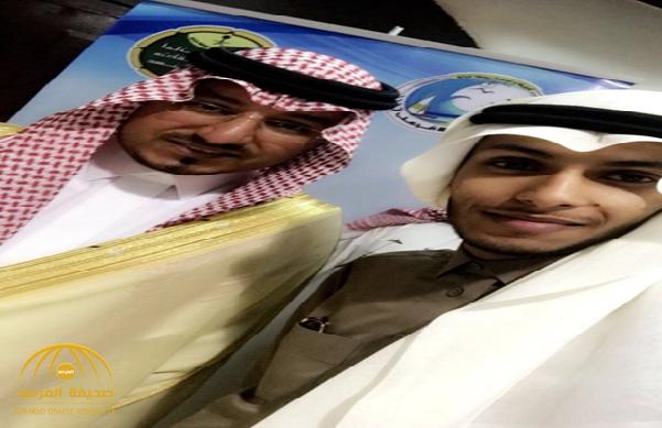 """بالصور .. تعرف على """"قصة السيلفي الشهير والأخير"""" في حياة الأمير منصور بن مقرن !"""
